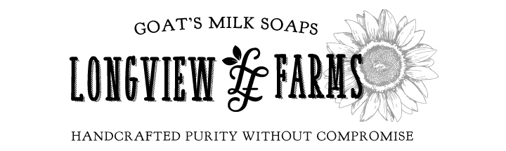 Longview Farms | Goats Milk Soaps