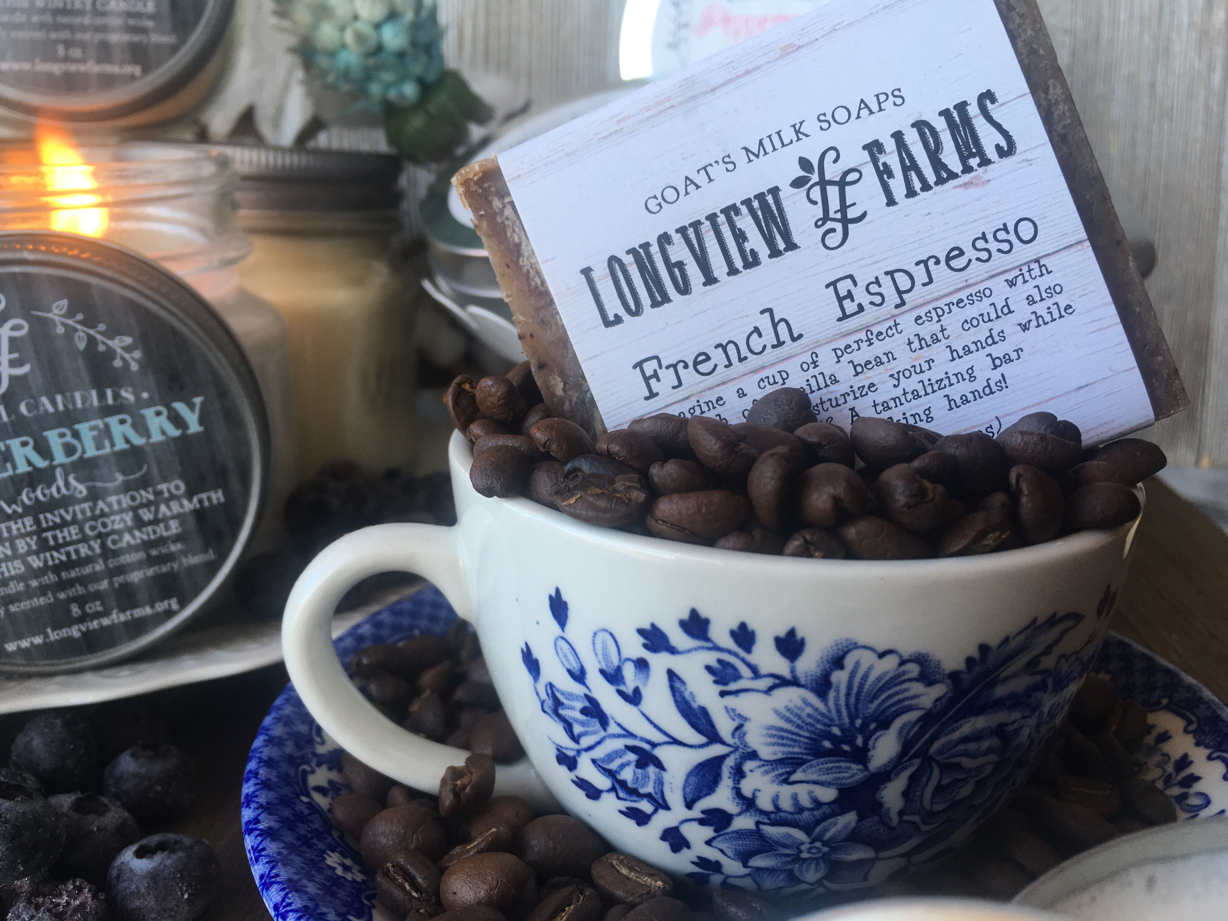 Calling All Coffee Our French Espresso Goat S Milk Bar Has Now Been Infused With A Bolder Essence And Is An Amazing Experience